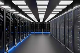 Data Centres and Server Rooms